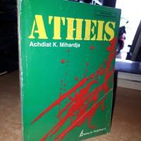 Buku Atheis