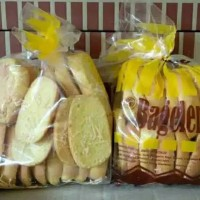 Roti Bagelan Original Dari Bandung