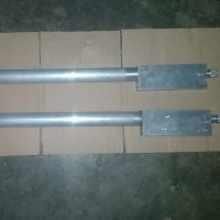 bahan chamber monoblok + pipah 38+Mano dan kupler