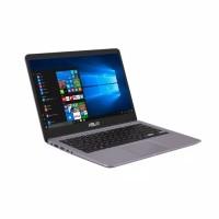 Laptop ASUS A411QA AMD A12 batam only
