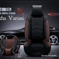 sarung jok mobil Xpander Exceed 2018