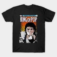 Baju Kaos King Of Pop T-Shirt
