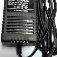 Adaptor untuk Efek Gitar BOSS GT-3, GT-5, GT-6, GT-8 last stok