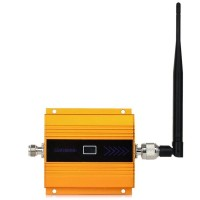 Repeter Penguat Antena Signal Booster Internet HP GSM Gadget 900M