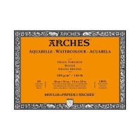 ARCHES Rough 300gsm 36x51cm Watercolour Paper Block