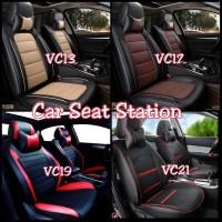 Sarung Jok Mobil Toyota Yaris 2017 - 2018