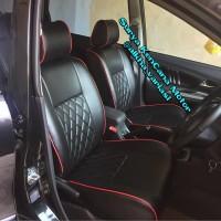 sarung jok mobil G-LIVINA TERIOS RUSH XENIA EVALIA ERTIGA AVANZA XPA