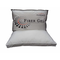 Florence Fiber Gel Pillow | Bantal Florence Fiber Gel