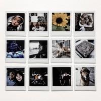 Jasa Print Polaroid Instax Square