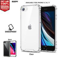 ESR AIR ARMOR CASE Anti Crack For iPhone SE 2 / iPhone 7 / iPhone 8