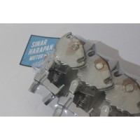 Gear Box / Bak Gigi / Bak Vosneling Vespa Super