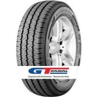 GT Radial Maxmiler Pro 165 R13 8pr LT Bonus Pentil Ban Mobil 165 R 13