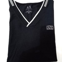Shirt pria Armani Exchange original