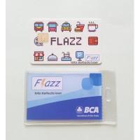 Kartu Flazz BCA Gen 1 Saldo 0