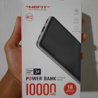 power bank mofit m12