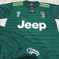 Baju bola anak. Setelan bola anak Juventus. Size 22