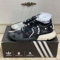 Adidas X Bape X NBHD POD S3.1