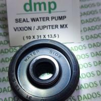 SEAL SIL WATER PUMP WATERPUMP VIXION JUPITER MX ( 10 X 31 X 13,5 )