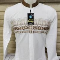Super murah baju koko katun tangan panjang/baju koko berbis /harga