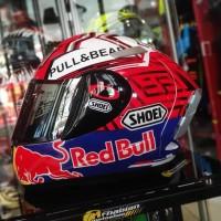 Helm Helm Ink Cl Max Repaint Waterdecal Shoei Mm93 Flashsale Murah