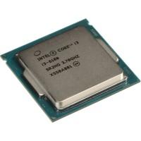 Processor Intel Core I3 6100 Tray NON Fan 1151/skylake
