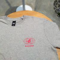 Badger Invaders GOODS B MISTY BASIC TSHIRT