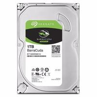 Seagate Barracuda 1TB Harddisk - HD HDD Hardisk Internal PC 1 TB 3.5 7