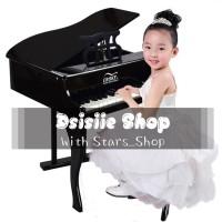 Kids Harmoni Baby Grand Piano 30 Keys Original /Piano Anak Unisex