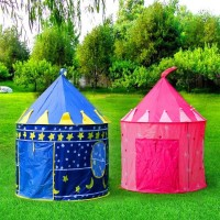 Mainan Anak Tenda Castle Tent Matougui AN8109
