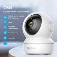 EZVIZ C6N 1080P 2MP WiFi IP Camera Wireless Auto Tracking Rotate Audio