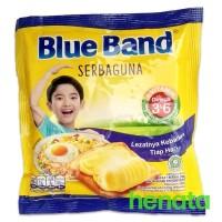 Mentega Blue Band (BlueBand) Margarin Serbaguna 200gr