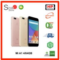 Xiaomi Mi A1 4/64GB Handphone Bekas Original
