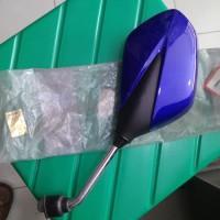 Kaca Spion Kanan Biru Honda Supra X 125 88110-KTM-780FMT