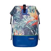 Tas Anti Air Feelfree Dry Tank Mini 12 L Tropical - Dry Bag Ransel - Botanic Green