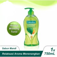 Palmolive Aroma Theraphy Morning Tonic 750 ml