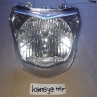 reflektor / lampu depan new vixion lighting (NVL) 2013-2015