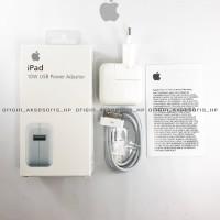Smartchoice Charger Apple iPad 1 2 3 4 Original 10Watt iPhone Casan