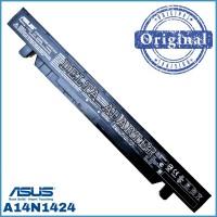 Baterai Original Asus ROG GL552 GL552V GL552VX GL552VW GL552J GL552JX