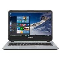 Laptop ASUS A407UF CORE I5-8250U batam only