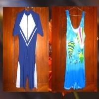 PRELOVED Baju Renang - BAJU BEKAS