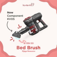 Bed Brush Kurumi Kv-05 Cordless Stick Vacuum Cleaner