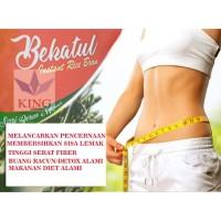 Diet Sehat dengan Bekatul Beras Merah (Hot Produk)