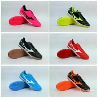 promo bulan ini super diskon Sepatu Futsal Puma King Biru Pink Grade
