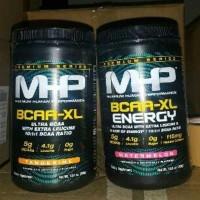 MHP BCAA 10X 30 servings BCAA Powder 10 X MHP 30servings xl bcaaxl
