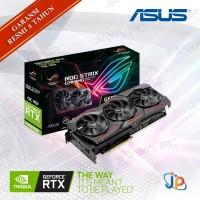 VGA ASUS ROG Strix Geforce RTX2080S 8GB - RTX 2080 Super OC 8 GB GDDR6