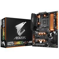 GIGABYTE AORUS GA-AX370-Gaming K5 AMD X370 AM4 DDR4 ATX Motherboard