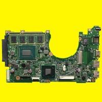 Motherboard Asus X202E X201E S200E Celeron mainboard x202