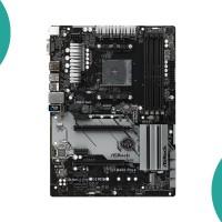 New ASRock B450 Pro 4 (AM4 AMD Promontory B450 DDR4 USB3.1 SATA3)