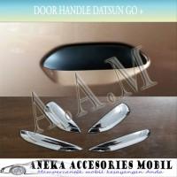Ok Door Handle Datsun Go+ Panca Cover Handle Datsun Go+ Panca Garnish