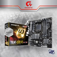 MB Motherboard GIGABYTE GA 78LMT-USB3 R2 - Mainboard Mobo 78LMT AM3